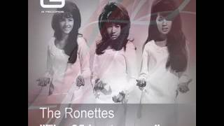 "The Ronettes ""The 25 Best songs"" GR 077/16 (Official Compilation)"
