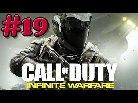 """Call of Duty: Infinite Warfare"" (#YOLO), Mission 19 - ""Operation Black Flag: Prisoner Escort"" thumbnail"