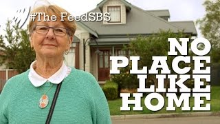 Homeless older women on the rise I The Feed