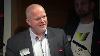 Motitech Headline Sponsor Presentation. Why Sports 2018 Conference