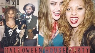 Halloween House Party! Thumbnail