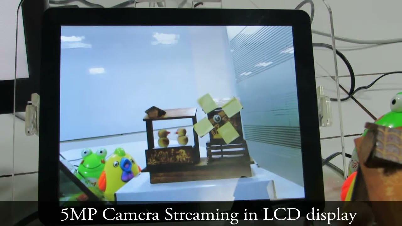 Tiny i MX6 COM and dev kit offer triple camera inputs