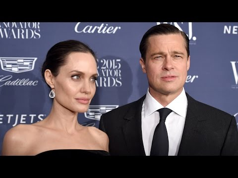 Brad Pitt Admits He Was Drinking Too Much Before Angelina Jolie Split: 'It's Become a Problem'