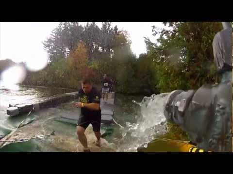 BADASS Dash - Kitchener, ON - Intro Video