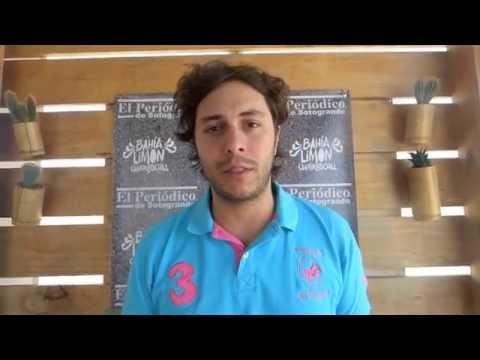 Agenda Semanal del Bahía Limón - 27/Jun/2014