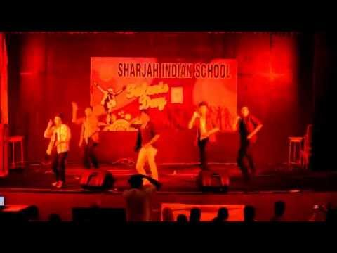 Fusion dance - SWEETHEARTS of S.I.S