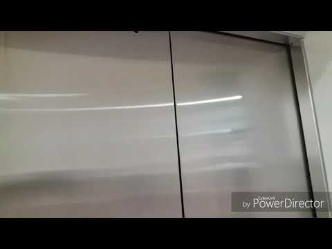 Express Traction Elevator @Nagoya Hill Mall, Batam (Elevator #4)