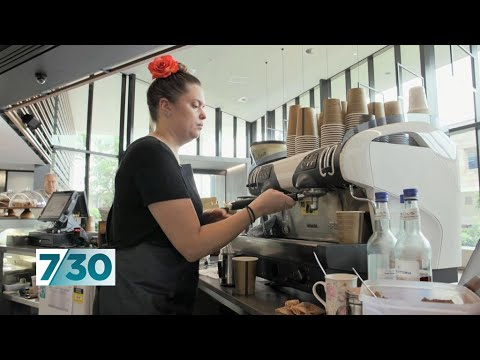 Part-time And Casual Jobs Are Fuelling The Growth Of Underemployment | 7.30