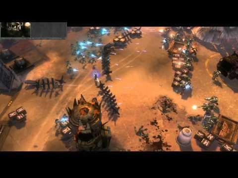 BuyPCGame.EU     Warhammer 40000 Dawn of War 2  