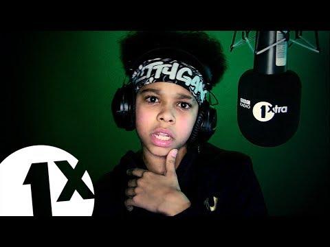 Litty Lightz - Sounds of the Verse on BBC Radio 1Xtra