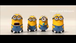 DJ Snake ft. Justin Bieber - Let Me Love You (MINIONS VERSION) Remix