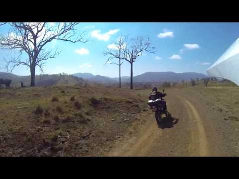 AUSTRALIAN EAST COAST ADVENTURE RIDE - SYDNEY TO  BRISBANE (PART 2 OF 2)