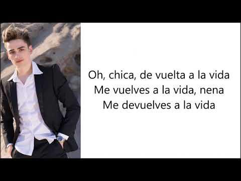 Stereo Coque, RJ Word - Back To Life (Letra en español)