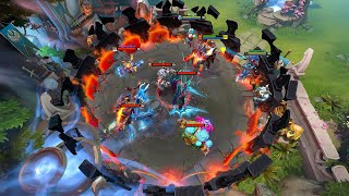 this is how tнey lose games in Herald