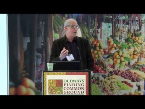 Sustainable Diets: Good for You AND Good for the Planet -- Malden Nesheim, Tom Kelly