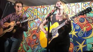 crystal bowersox finale medley 30a songwriters festival 2017