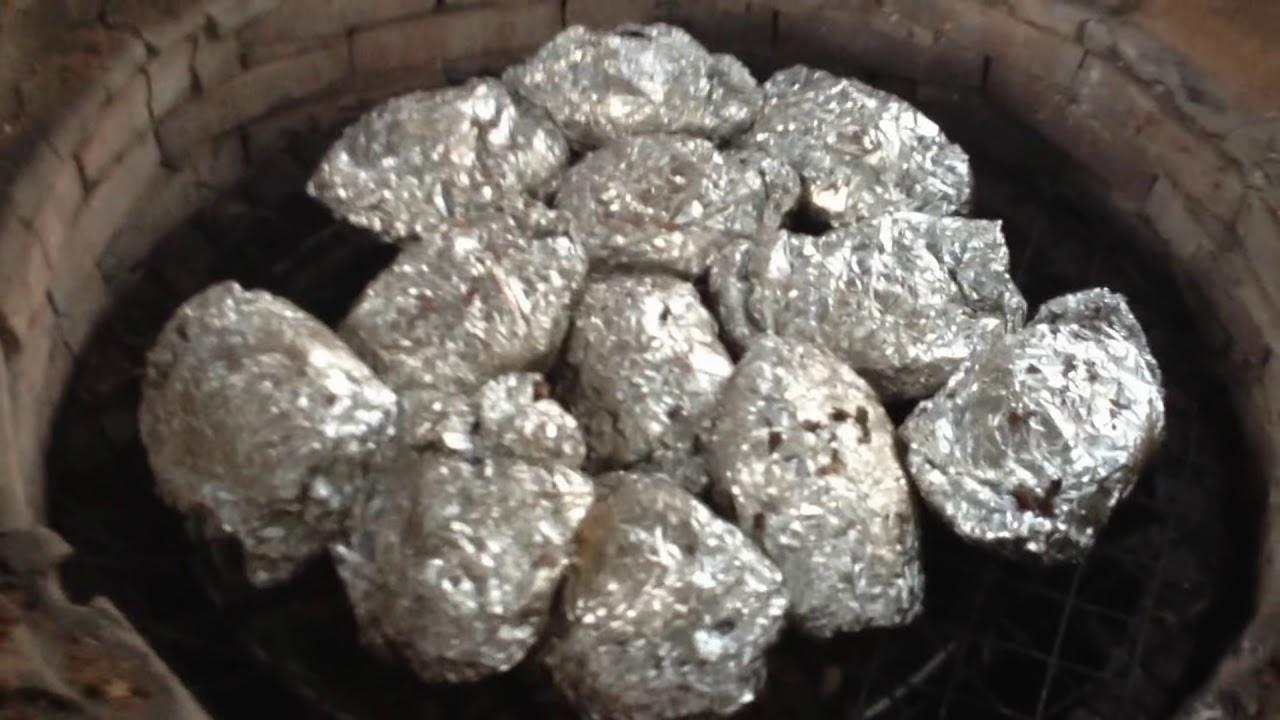 The Best Way Of Cooking Arabic Food زرب أردني محترف تحت