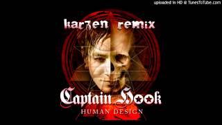 Captain Hook - Human Design (Karzen