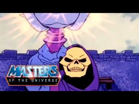 He Man Official |  Evil-Lyns Plot | He Man Full Episode | Cartoons for kids