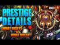 Prestige & Weapon Prestige in BO3: What Resets, What You Keep! [Black Ops 3]