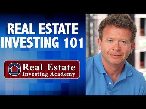 Real Estate Investing Primer - Peter Vekselman