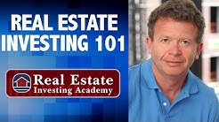 Real Estate Investing Primer - Peter Vekselman