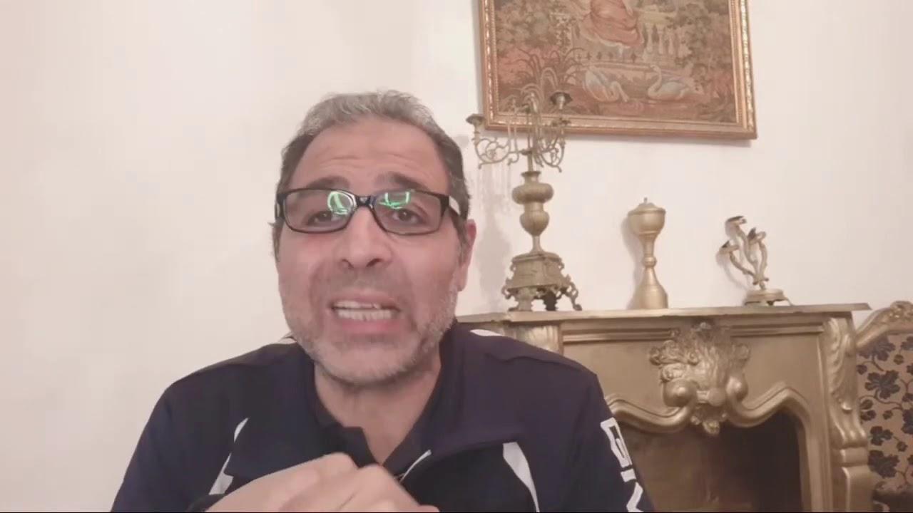 """تامر عبد الحميد يكشف كل أسرار """"إيقاف الشناوي وقرعة كاس العالم للأندية وتصدر الزمالك للدوري"""""""