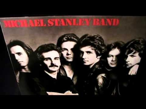 Michael Stanley Band - Falling In Love Again - [STEREO]
