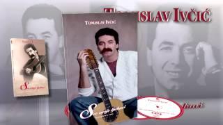TOMISLAV IVČIĆ - Sve moje ljubavi - Antologija 1974 - 1993/TV reklama