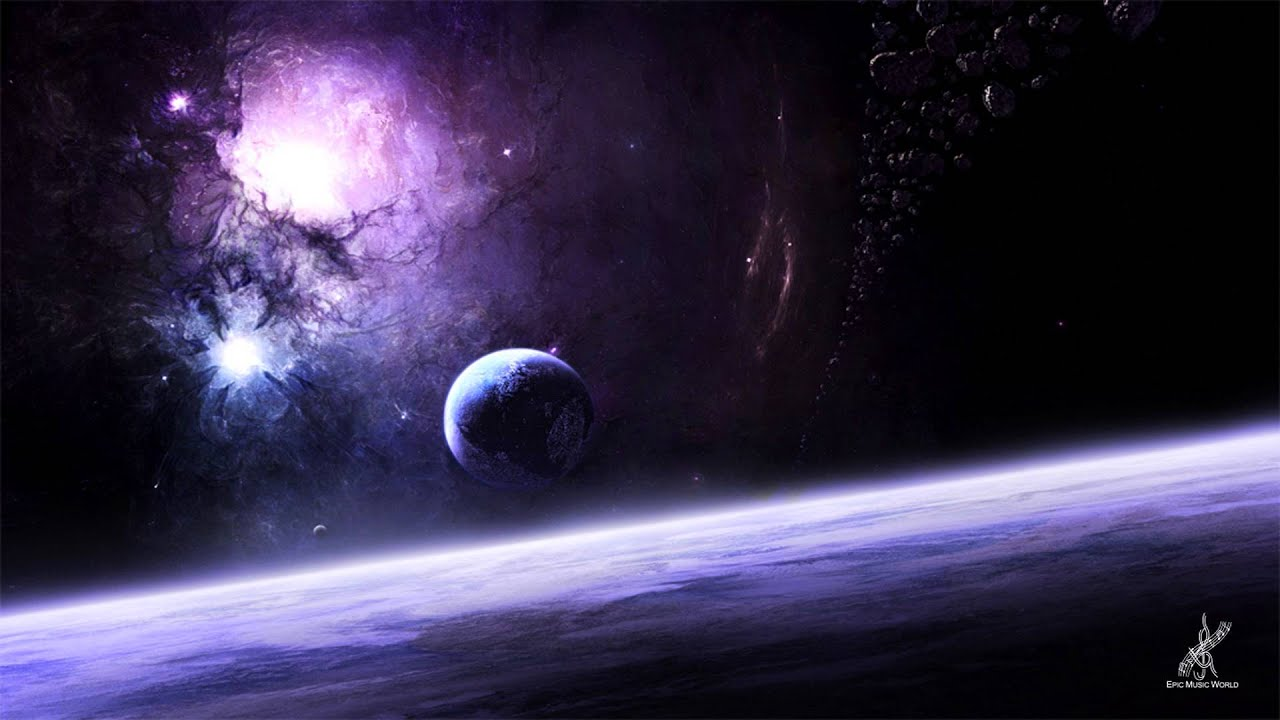 Tobias Alexander Ratka - The Space [Epic Intense Dramatic Inspirational]