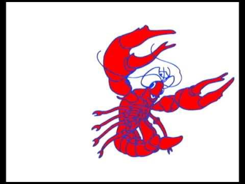 """Walk It Like A Crawfish"" by Kameo & Sincere - La 103.5 KLAA Louisiana Country"