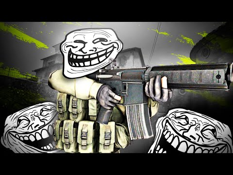 """EL COMPAÑERO TROLL"" Counter Strike: Global Offensive #278 -sTaXx thumbnail"