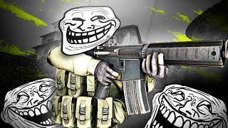 """EL COMPAÑERO TROLL"" Counter Strike: Global Offensive #278 -sTaXx"