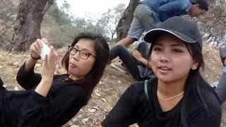 Miepi tlang dawh cung ah Nilen le a hawile - YouTube