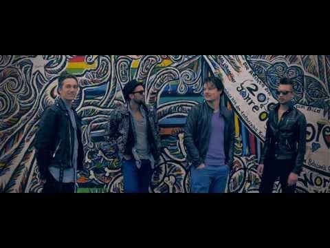 Diesel Disko - Berlin Fever (Official Music Video)