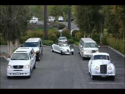 Los Angeles Limo Limousine Rentals