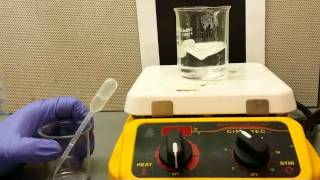 Benzoic Acid Titration