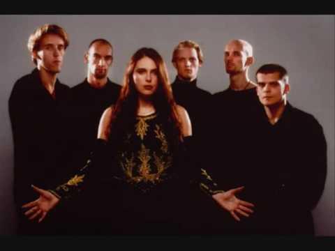 Within Temptation - Enter (karaoke/instrumental)