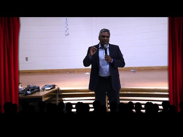 [HD]Women's Day Celebration | Delaware Tamil Sangam | Parthiban Jayaraman Speech