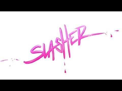 Savant - Slasher (Full Album)