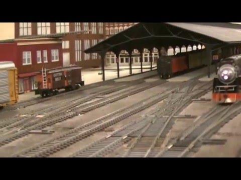 Sun City Model Railroad Club - Update #3