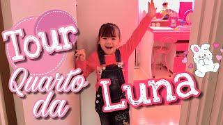 Tour: Quarto de criança no Japão