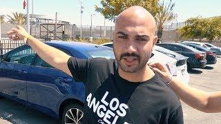 Josés amerikanische Knasterfahrung *kein clickbait*   USA Vlog 7    FaxxenTV
