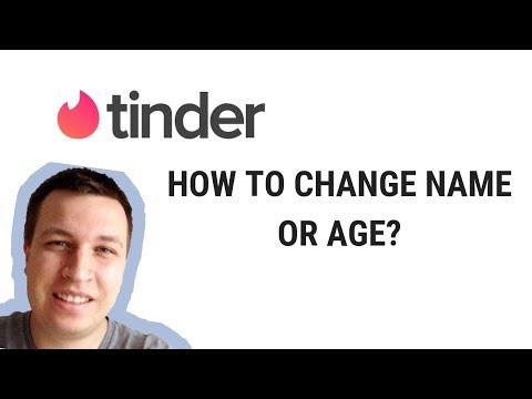 Tinder name