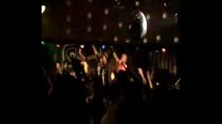 Masta Ace - the inc ride - live @ Offenburg Germany