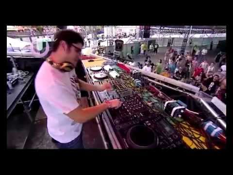 Eco - Live at Ultra Music Festival in Miami, USA (25.03.2012) 480p
