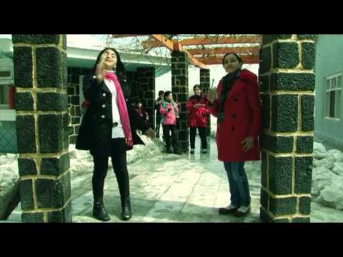 Afghan song for children Morwari