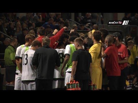 Cincinnati Men's Soccer: Seniors Feature