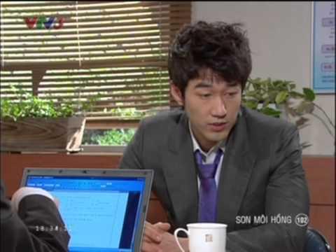 Son Môi Hồng - Tập 102 - Son Môi Hong - Phim Hàn Quốc