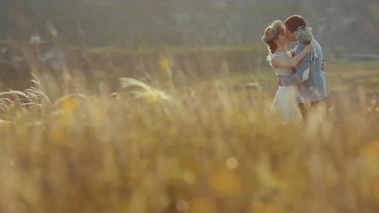 Дмитрий и Наталья Свадебный клип